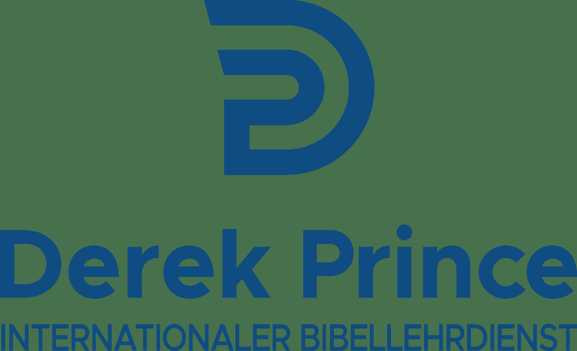 Internationale Bibellehrdienst – Derek Prince Ministries