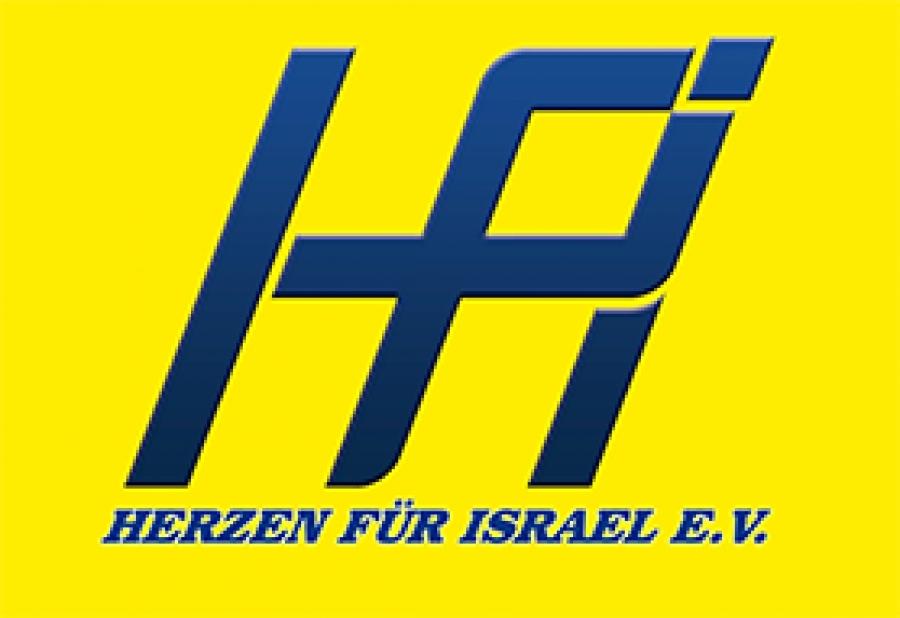 Herzen für Israel e.V.