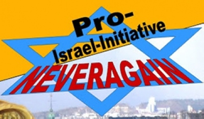 Neveragain – Pro-Israelinitiative!