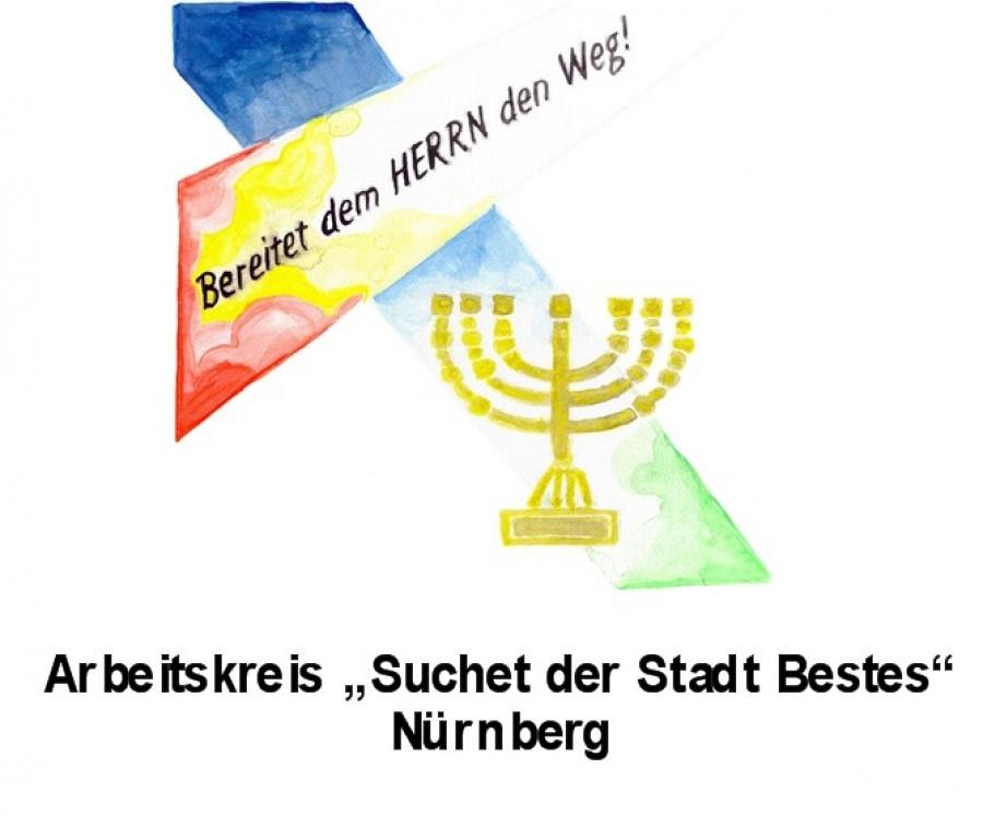 Suchet der Stadt Bestes Nürnberg