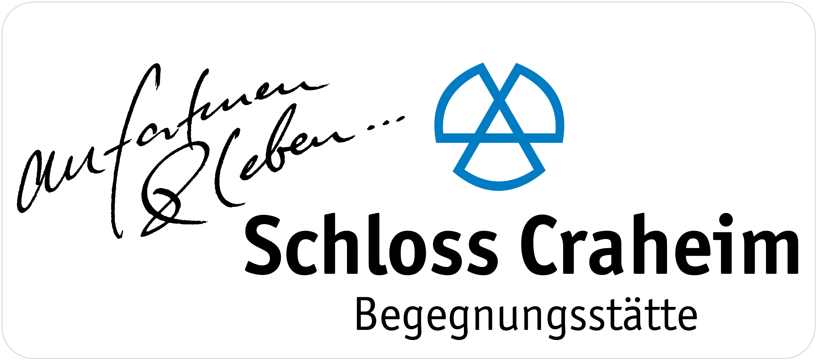 Schloss Craheim Begegnungsstätte